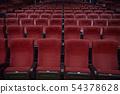 坐在音樂廳 54378628