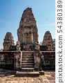 East Mebon temple in the Angkor Wat complex in 54380389