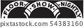 Floor Show Nightly 54383160