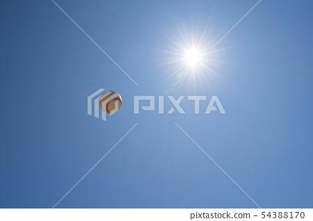 太阳和球 54388170