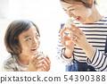 Family lifestyle food 54390388