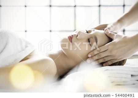 女性美容美學 54400491