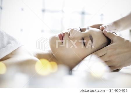 女性美容美學 54400492