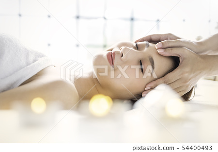 女性美容美學 54400493