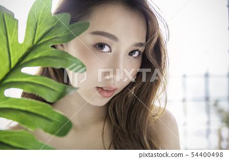 女人的美麗夏天 54400498