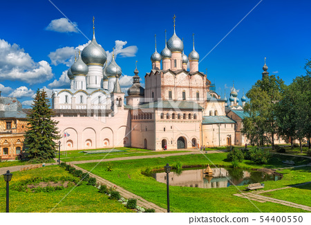 Rostov the Great, Golden Ring, Russian Federation 54400550