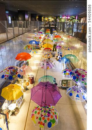 Umbrella sky 1 54409886