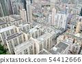 城市 摩天大樓 航空 54412666