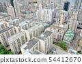 城市 摩天大樓 航空 54412670