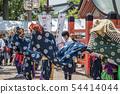 Sumiyoshi Festival 54414044