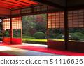 พฤศจิกายน Yunryu-in-Kyoto วัด Izuminji- 54416626
