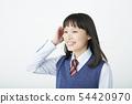 女高中生 54420970