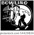 Bowling 4 54429834