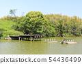 大阪-Irisuke墓世界遗产 - (桥上的Tankuki) 54436499