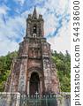 The chapel Ermida Nossa Senhora das Vitorias at 54438600