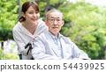 轮椅护理 54439925