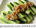 Miso cucumber 54444129