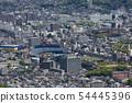 Near Nagasaki city area Matsuyama town 54445396