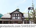 하라주쿠 역 54450347
