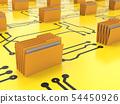 파일, 문서, 서류 54450926
