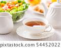 早餐喝涼茶 54452022