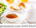 早餐喝涼茶 54452024