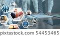 ธุรกิจและเครือข่าย 54453465