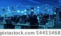 สำนักงานและเครือข่าย 54453468