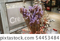 Close up of decorative flowers 54453484