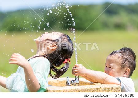 公園兒童 54456999