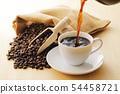 咖啡 54458721