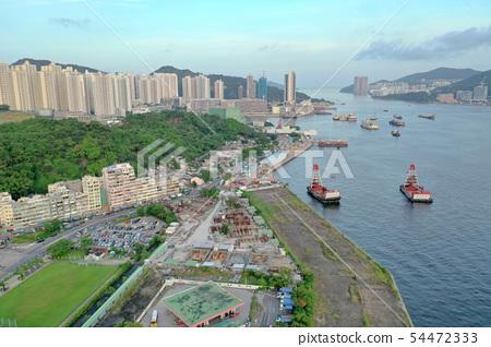 Kwun tong Hong Kong  ,30 June 2019 54472333