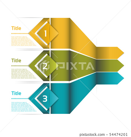 Vector Progress Background / Product Choice  54474201