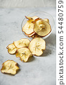 Various dried fruits, healthy lifestyle concept photo 019 54480759