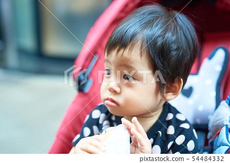 Baby stroller 54484332
