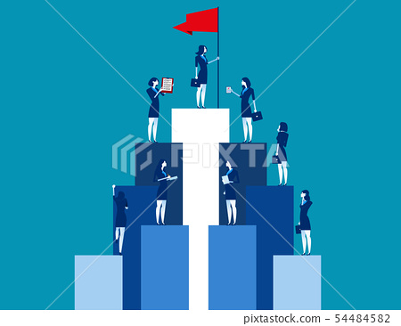 Market peak, Teamwork and partnership working to 54484582