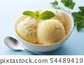 아이스크림 54489419