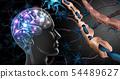 Multiple Sclerosis Nerve Disorder 54489627