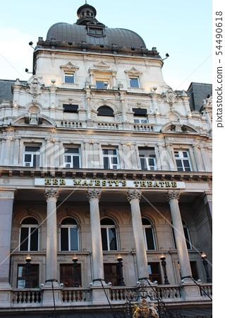 英國倫敦Hermargesties劇院 54490618