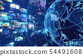 เครือข่ายทั่วโลก 54491608
