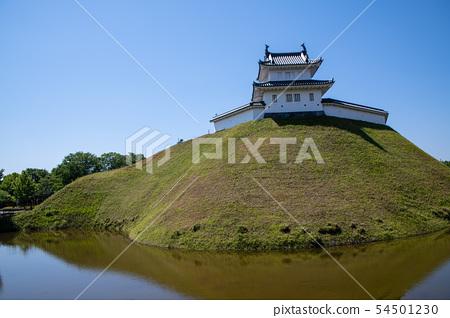 Utsunomiya Joshi Park Kiyoakidai Utsunomiya City, Tochigi Prefecture 54501230