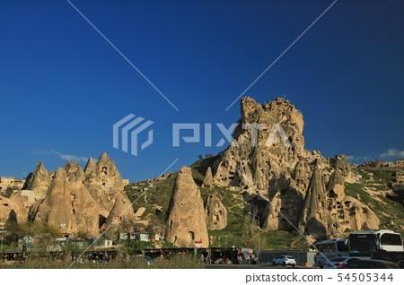 Turkey Istanbul and Cappadocia 54505344