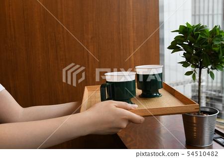 請喝咖啡 54510482