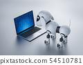 로봇, 로보트, 자동기계장치 54510781