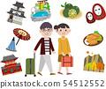 Oita Travel Sightseeing Spot 54512552