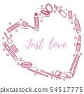 ความรัก,ความใคร่,หลงรัก 54517775