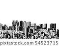 신주쿠 빌딩 54523715