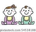 Baby, baby, infants 54538188