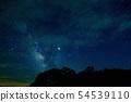 6 월의 은하수 54539110
