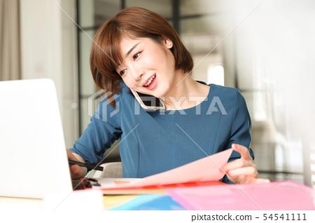 女性生意 54541111
